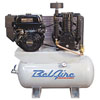 BelAire 12.75 HP, 2 Stage Compressor - 30 Gallon