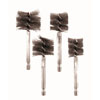 Innovative Products of America 4 Pc. XL Stainless Steel Bore Brushes Set