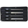 Innovative Products of America Diamond File Set, 8""