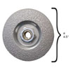 Innovative Products of America 4.5 Diamond Grinding Wheel