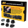 Innovative Products of America Fuel Pump Relay Bypass Master Kit