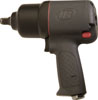 "Ingersoll Rand 1/2"" Heavy-Duty Air Impact Wrench"