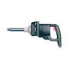 Ingersoll Rand 1 in. Titanium D-Handle Air Impact Wrench with 6 in. Extended Anvil
