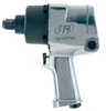 "¾¾ Super Duty Impact Wrench w/FREE 3/8"" Rev Angle Drill, 6 PC ¾¾ Met Socket Set, ¾¾ R Deep Set 8 PC"