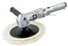 "Ingersoll Rand 7"" Heavy Duty Angle  Polisher/Buffer"