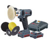 Ingersoll Rand 12V Polisher / Sander Kit