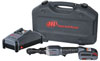 "Ingersoll Rand 3/8"" Cordless Ratchet Wrench One Battery Kit"