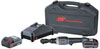 "Ingersoll Rand 3/8"" Cordless Ratchet Wrench Two Battery Kit"