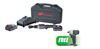 """Ingersoll Rand 1/2"""" 20V Ratchet Wrench Two Battery Kit w/FREE 3/8"""" Impact Wrench & Lithium-ion Battery"""