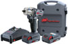 "Ingersoll Rand 3/8"" Cordless Impactool Two Battery Kit"