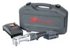 Ingersoll Rand 20V 1.5 Ah Cordless Lithium-Ion 3/8 in. Right Angle Impact Wrench Kit