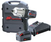 "Ingersoll Rand 1/2"" Cordless Impact Wrench Standard Anvil One Battery Kit"