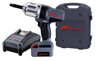 Ingersoll Rand 20V 3.0 Ah Cordless Lithium-Ion 1/2 in. High Torque Impact Wrench with Extended Anvil