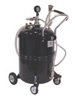 John Dow Industries 20-Gallon Fluid Evacuator