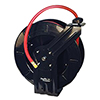 "John Dow Industries 3/8"" 50' Medium Pressure Professional Hose Reel"