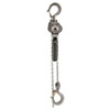Jet Tools 1/2-Ton Compact Lever Hoist with 10' Lift