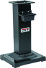 "Jet Tools Industrial Bench Grinder Stand for 10"" and 12"" Industrial Bench Grinders"