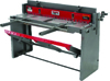 "Jet Tools 52"" x 16 Gauge Foot Shear"
