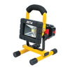Jackco International 10W Cordless LED Flood Light Kit