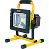 Jackco International 20W Cordless LED Flood Light Kit