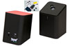 Jackco International Portable Bluetooth Speakers