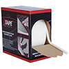 JTAPE Smooth Edge Foam Masking Tape 13mm x 50m