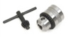 """GearWrench 1/4"""" Multi-Craft Chuck (3/8""""-24M) and Key"""
