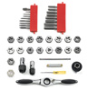 GearWrench 40 pc. GearWrench® 40 Tap and Die Set - SAE