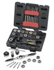 GearWrench Metric Ratcheting Tap and Die Drive Tool Set