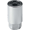 "GearWrench 3/8"" Drive Stud Removal Socket 5/16"""