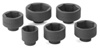 GearWrench 6 Piece EURO/DOMESTIC  Oil Filter Socket Set