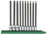 GearWrench 10 Pc. Long TORX¨ Bit Socket Set