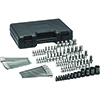 """GearWrench 84 Pc. ¼¼, 3/8"""", and ½½ Drive Torx® Set"""