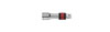 """GearWrench 1/4 Dr. Locking Extension, 2"""""""