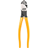 """GearWrench 7"""" Pitbull Dipped Handle Diagonal Cutting Pliers"""