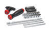 GearWrench 56 Pc. Ratcheting Geardriver™ Screwdriver Set