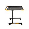 """GearWrench ADJUSTABLE HEIGHT MOBILE WORK TABLE 35"""" TO 48"""""""
