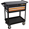 2 Drawer Utility Cart