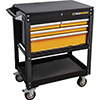 4 Drawer Utility Cart