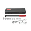 GearWrench Serpentine Belt Tool Set w/Locking Flex Head Ratching Wrench