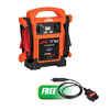 Jump-N-Carry 12V/1700AMP Orange Jump W/ FREE Memory Saver Cord