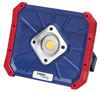 Jump-N-Carry 4000 Lumen COB LED Flood Light with 2 Batteries