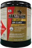 Kleanstrip Naked Gun® VOC Compliant Gun Cleaner, 5 Gallon