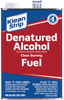 Kleanstrip Denatured Alcohol Clean Burning Fuel, Gallon