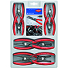 Knipex 8pc. Snap Ring Plier