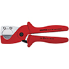 Knipex Flexble Hose and PVC Cutter