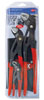 Knipex Cobra Water Pump Pliers Set, 3pc