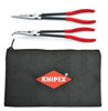 Knipex 2Pc XL Needle Nose Pliers Set