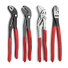 Knipex 4PC TOP SELLING AUTOMOTIOVE