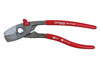"Knipex 7-3/4"" 25° Angled  Cable Cutters"